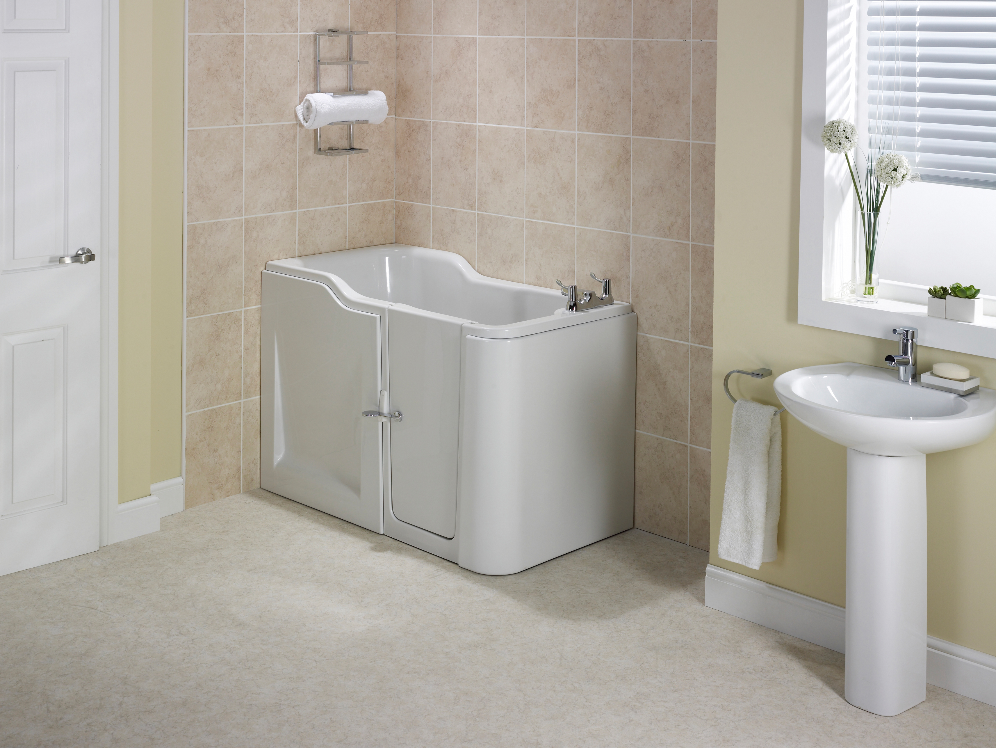 badkamer voor senioren brigee
